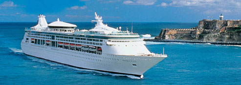 Navio Costa Romàntica
