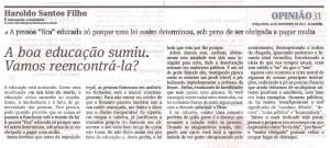 Artigo_HSF_Boa_educação_Sumiu_Gazeta_31_10_2013