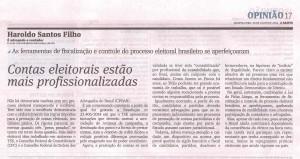Artigo_HSF_Contas_Eleitorais_A_Gazeta_30_07_2014