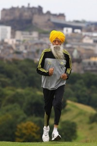 Fauja Old Runner (Jeff J Mitchell / Getty Images)