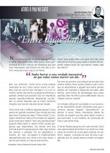 Entre duas datas - Revista Eklética nº 3, ano I